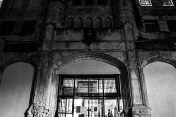 Missouri State Penitentiary ©Angela Templer